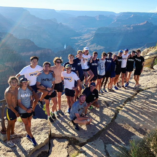 NAU at Grand Canyon