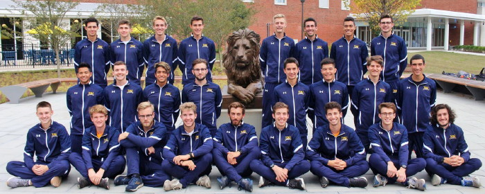 TCNJ Team Picture