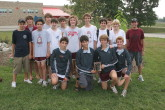 Boys Team Champs, Haddon Height HS