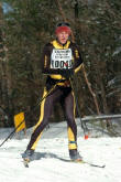Mike Candy in Birkebeiner
