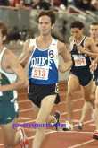 Keith in 2006 IC4A 5K