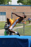 Lynell Payne in HJ