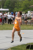 Mike Medvec in the 800m