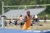 Lynell Payne in the HJ