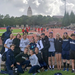 NAU at Stanford